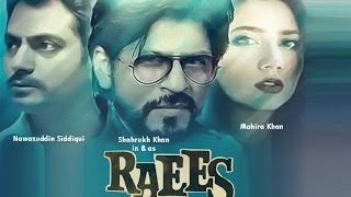 Raees Official Trailer : In Next 24 Hours !