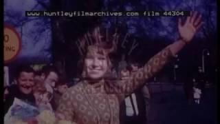European Holiday, 1972 - Film 44304