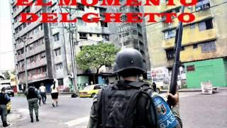 MIX DE PLENA EL MOMENTO DEL GHETTO ERIC 507