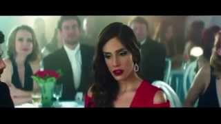 ENTY BAGHYA WAHED SAAD LAMJARED 2014 OFFICIAL VIDEO CLIP