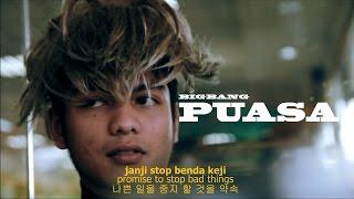 BIGBANG - LOSER (PUASA Version) Parody