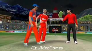 7th May IPL 10 Kings XI Punjab Vs Gujarat Lions World Cricket Championship 2017 Gameplay