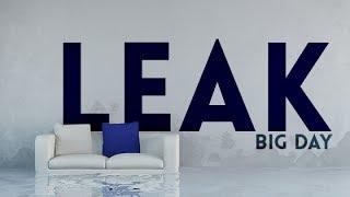 Leak Talk 4 Big Day by Bro. Bo Sanchez