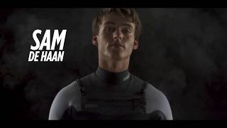 Jobe Steamer Wetsuits 2018: Embrace The Cold - Full Movie