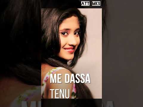 Je Pata Laga Mere Dad Nu ! Full Screen WhatsApp Status ! ATT MKS
