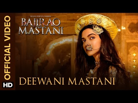 Xxx Mp4 Deewani Mastani Official Video Song Bajirao Mastani Deepika Padukone Ranveer Singh Priyanka 3gp Sex