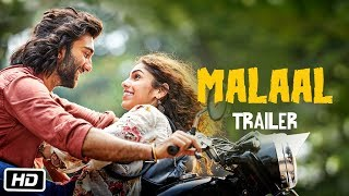 Malaal Official Trailer  Sharmin Segal  Meezaan  28th June 2019  T-Series uploaded on 5 month(s) ago 11656083 views