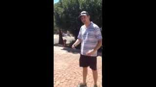 Radio Safari Boys - Stokkies van die Wes Kaap