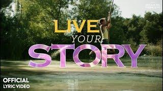 Dream Big, Princess – Live Your Story (Official Lyric Video) | Disney