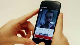 5 - General Mobile Discovery-Görüntülü Görüşme
