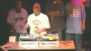 DJ FRESH VS DJ SNAYK EYZ 1999 ITF USA FINALS