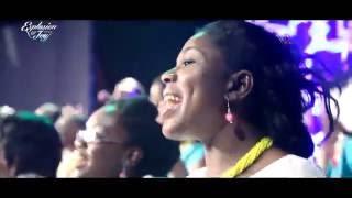 Live Ghanaian Worship by Joyful Way Inc.