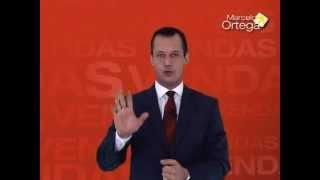 Técnicas de fechamento em vendas - Palestrante de Vendas Marcelo Ortega