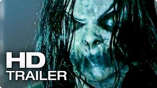 SINISTER 2 Trailer German Deutsch (2015)
