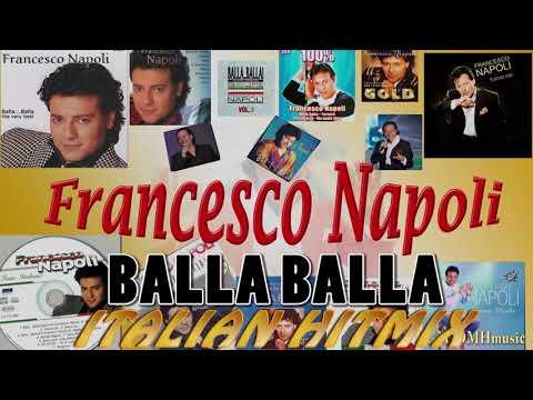 BALLA ITALIAN REMIX Francesco napoli