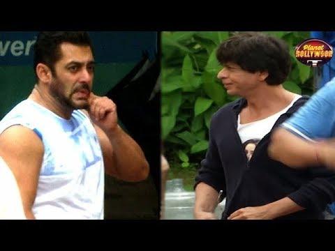 Xxx Mp4 Shahrukh Khan On How Easily Salman Khan Said Yes For A Cameo In His Dwarf Movie 3gp Sex