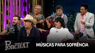 Sertanejos indicam músicas da velha guarda para quem está na sofrência