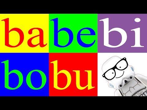 Xxx Mp4 Aprender A Leer 10 Sílabas Ba Be Bi Bo Bu – La Letra B Canal Block 6 3gp Sex
