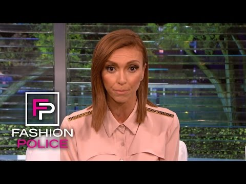 A Statement From Giuliana About Last Night