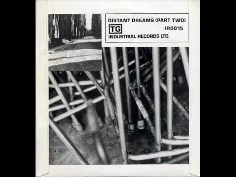 Throbbing Gristle - Distant Dreams (Part Two) Video Clip