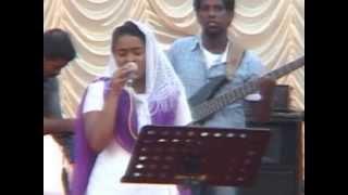 Neethu Malayalam worship song (Araadhana.........)