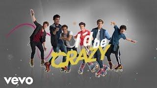 Elenco de Soy Luna - I'd Be Crazy (Official Lyric Video)