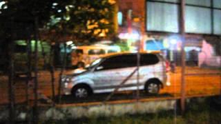 Eps.3 Mobil yang ditinggal depan Gerbang pas hari Natal 2014 BR TiVi 2393