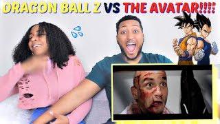 """Rackaracka """"Dragon Ball Z VS Avatar Last Airbender"""" REACTION!!!!"""
