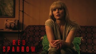 Red Sparrow | Die or Become a Sparrow | Official HD Clip 2018