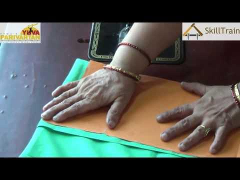 Cutting of a Baby Jabla (Hindi) (हिन्दी)