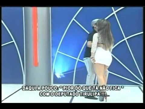 Ênio Carlos 12 08 12 Mari dançando de branco