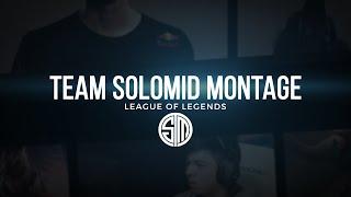 TSM League of Legends Dynamic Queue Montage