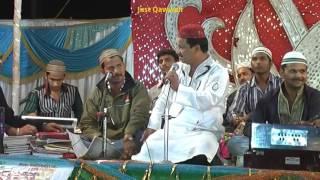 Azim Naza Qawwali | Rehmat Ka Sahara Nabi Nabi | Kalamb urs 2013