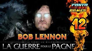 PRISE DE FORT !!! -L'Ombre De La Guerre- Ep.12 avec Bob Lennon
