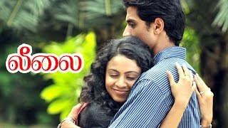 Leelai Tamil Movie | Scenes | Manasi Forgives Shiv Pandit For a small lie | Shiv Pandit | santhanam