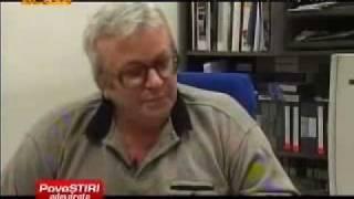 A murit Nicolae Dobrin