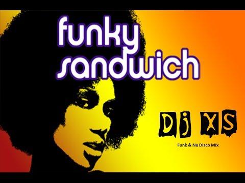 Dj XS Nu Disco & Funk Mix Free Download
