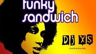 Dj XS Nu Disco & Funk Mix - Free Download