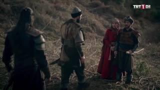 قيامة ارطغرل مقتل حمزه و أسر نويان