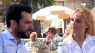 Extra Turki   Season 2   Ep 40   اكسترا تركي   كواليس و أخبار نجوم الدراما الترك