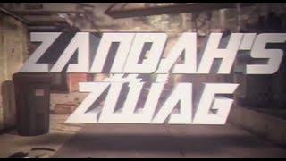 Synergy Zandah :