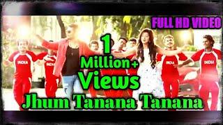Jhum Tanana Tanana New HD Video   Odia New Song   Odia New Video 2018  Odia Song   Odia New HD Video