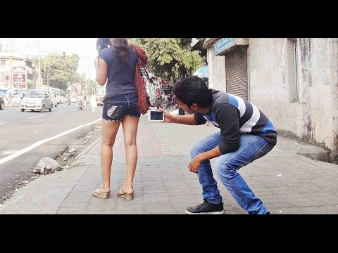 THIS VIDEO IS GOING VIRAL ON SOCIAL MEDIA - GIRLS IN INDIA