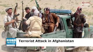 Taliban attacks kill 23 policemen in Afghanistan