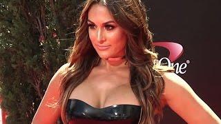 WWE Nikki Bella HOT Compilation - 19