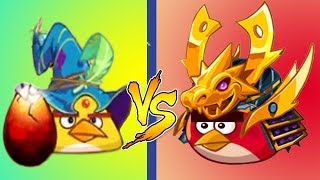Angry Birds Epic | PvP Arena Mission Daily Part 180