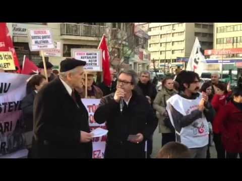 Devlet Hırsızları Bursa-Şehreküstü 28/12/2013