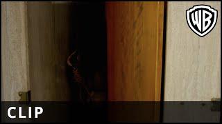 The Gallows - 'Bathroom' Clip - Official Warner Bros. UK