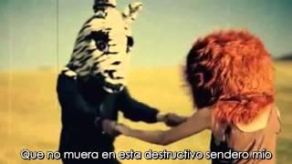 NeverShoutNever - ILoveYouMoreThanYouWillEverKnow [ Sub Español ]