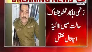 Faisalabad: 2 Dacoits Killed in Police Encounter